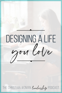 Designing a Life You Love with Lilah Higgins