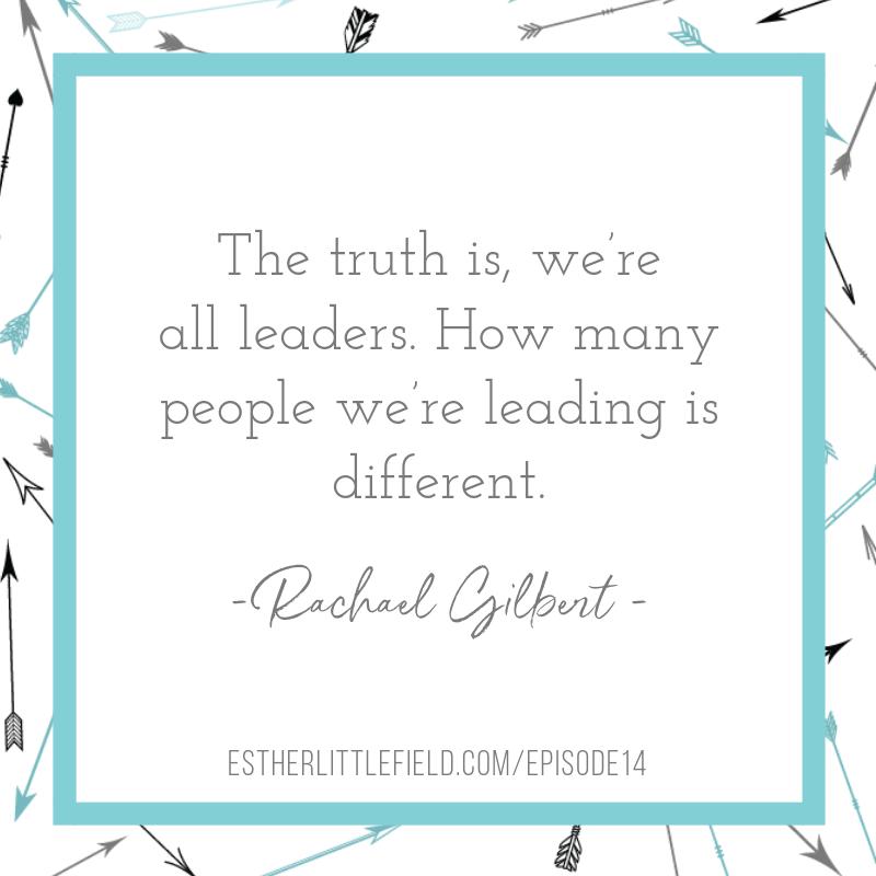 leadership, quiet, podcast