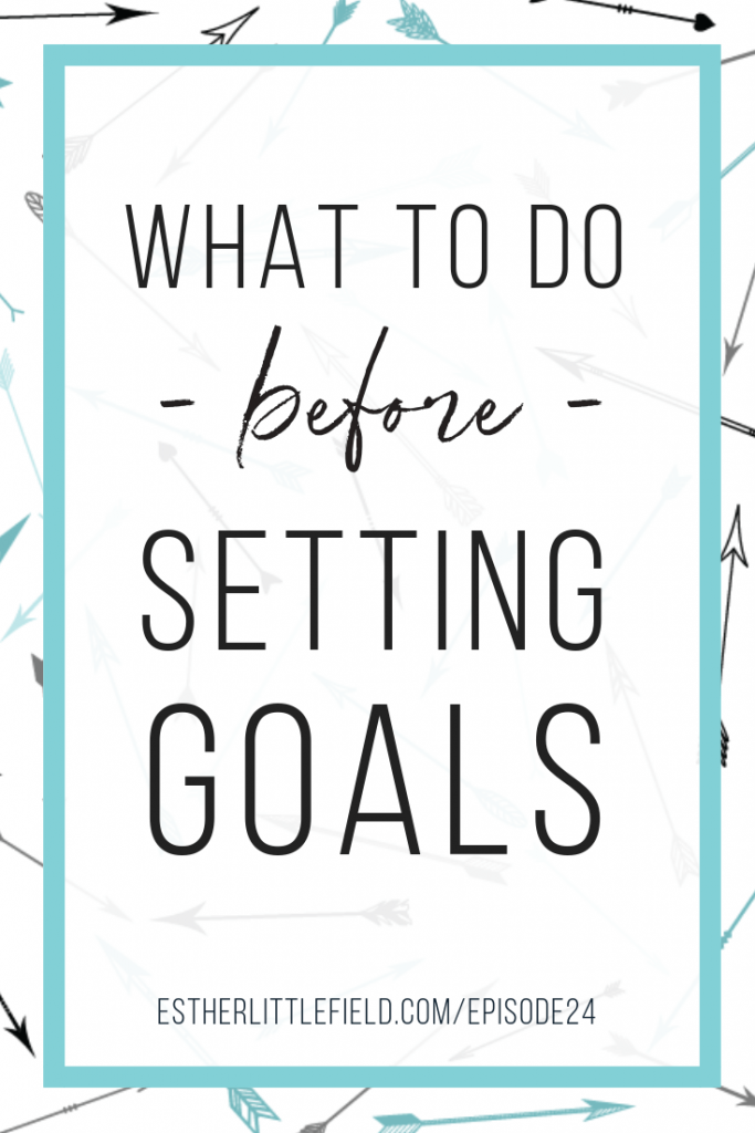 goals, goal setting, setting goals, New Year