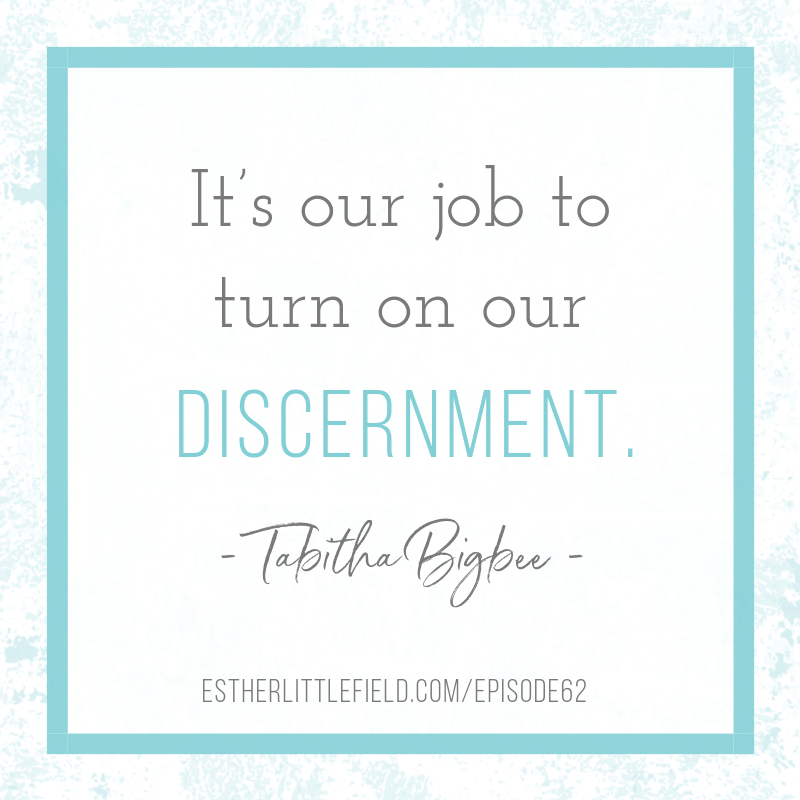 How to Develop Discernment and Transform Your Faith