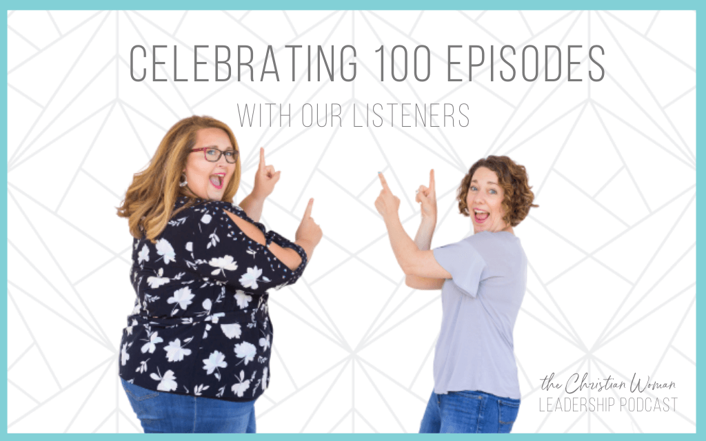 Celebrating 100 Episodes with Our Listeners