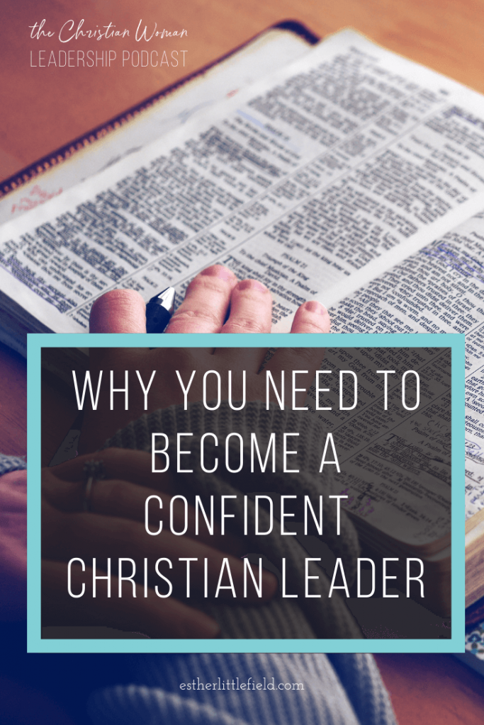 The 3 Traits Every Christian Leader Needs