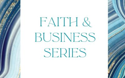 Faith & Business Series [CWBP Bonus]